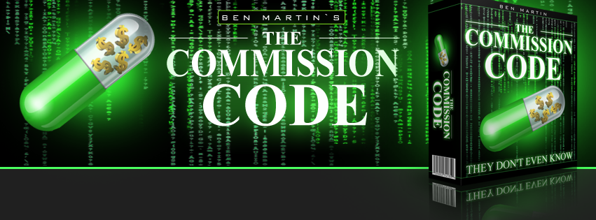The Commission Code Review |